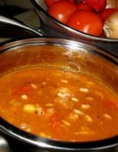 zdjęcie zupy gulaszowej