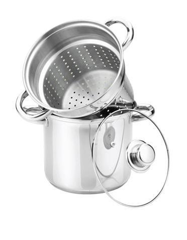 Jak przygotować potrawy w parowarze?
